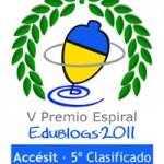 Espiraledublogs 2011